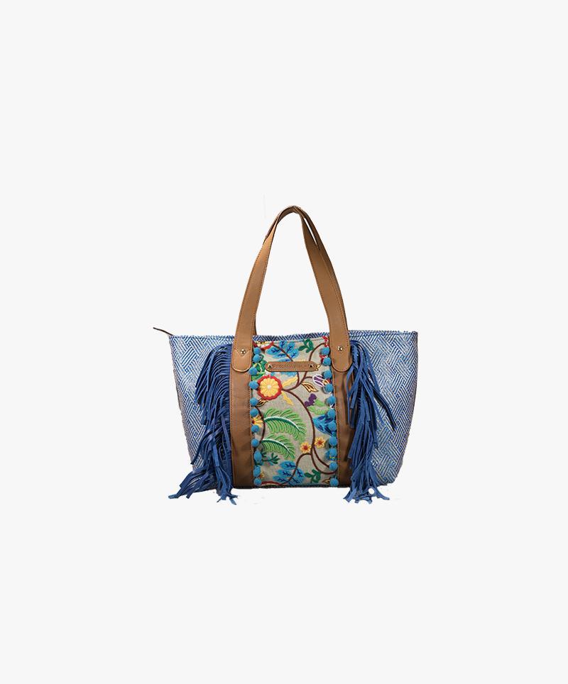 Campanilla Beach bag/Tote
