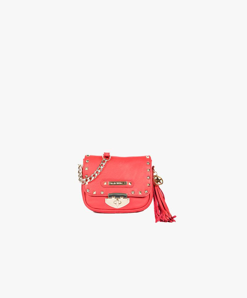 Mirian Bag – small red