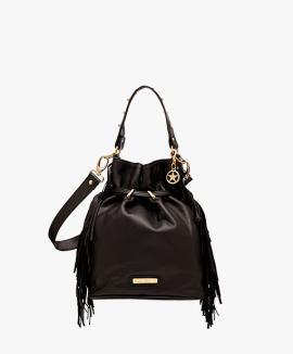 Gisele sack black