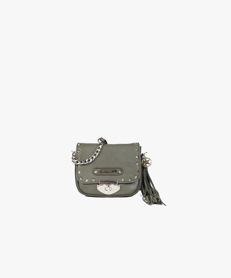 Mirian Bag – small green