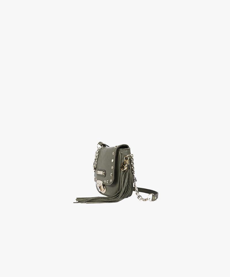 Mirian bag small green