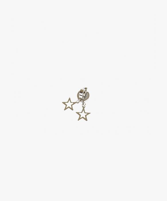 Pendientes Priscila Star
