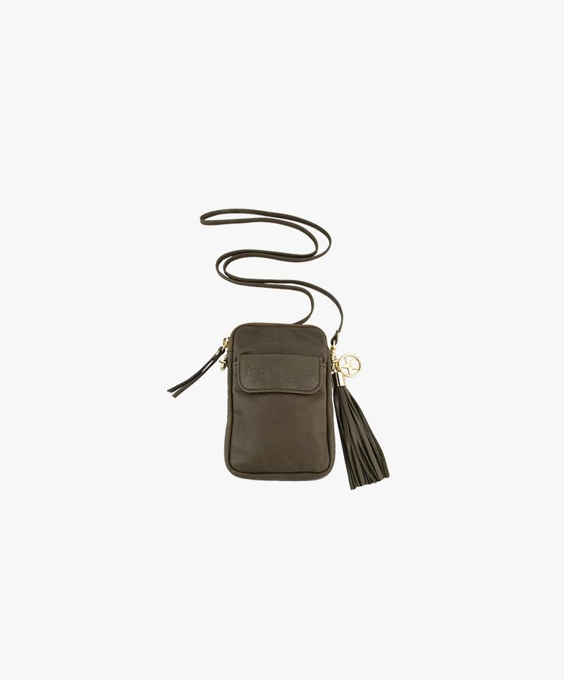 Smartphone bag Zipper