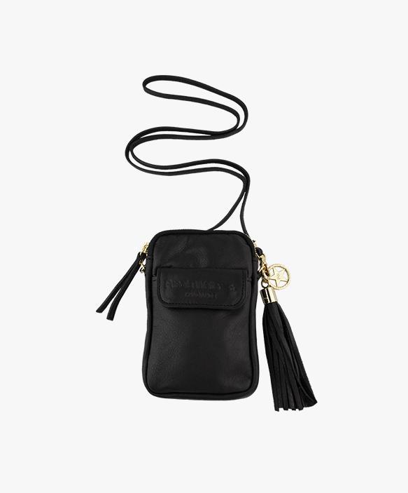 Zipper Smartphone Bag