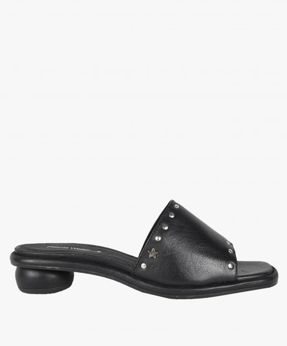 Bali Sandal - Black