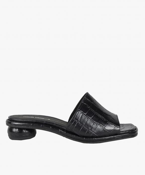 Fiji Sandal - Black