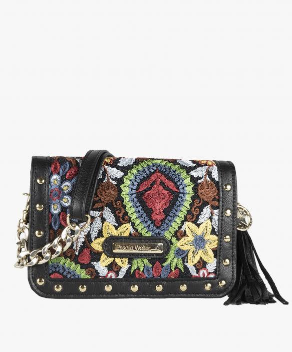 Flora Crossbody Bag - Small