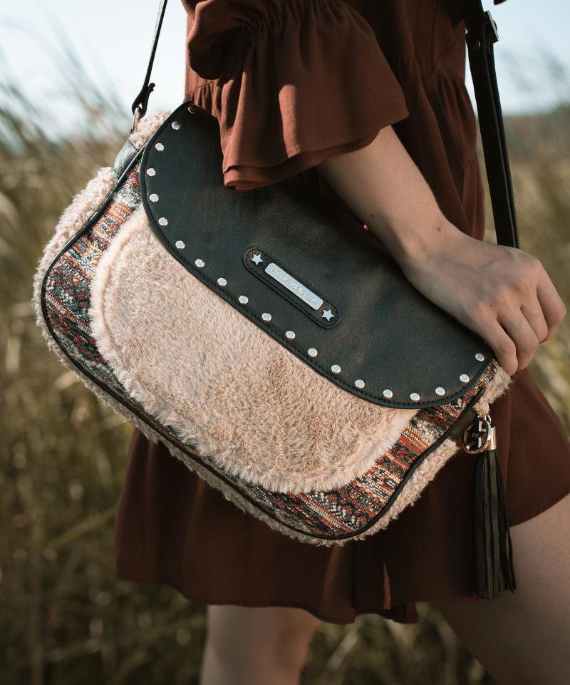 Folk Bag