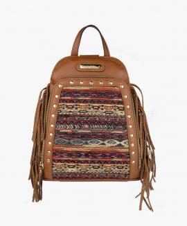 Folk Backpack