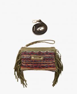 Folk Bumbag