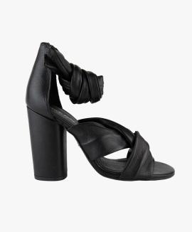 Malibu Sandal - Black