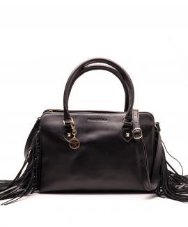 Gala Fringed  Bag