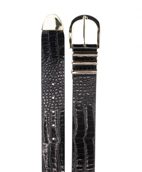Cinturón Antonela -Size 75