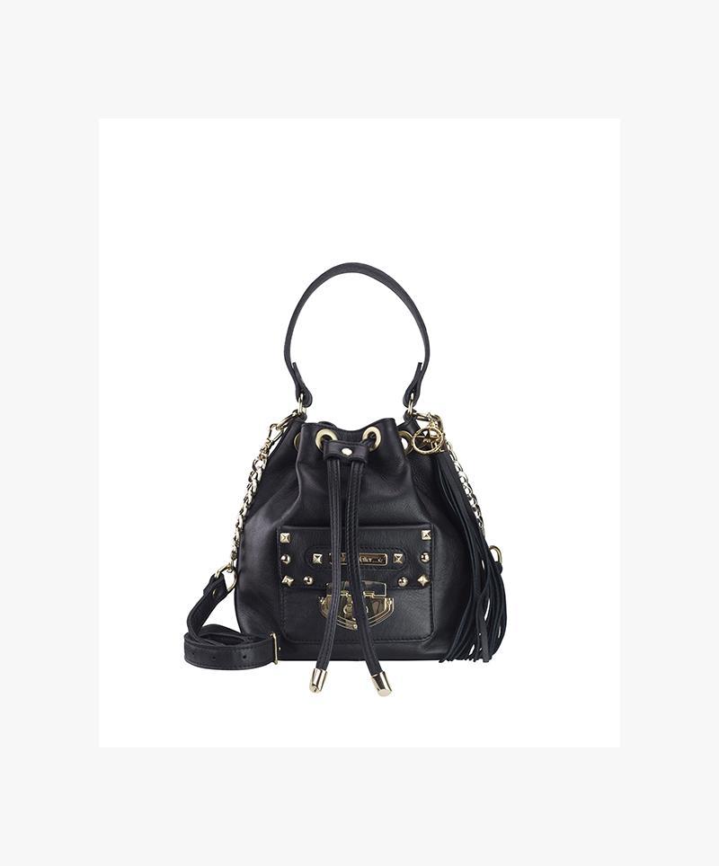 Saco Mirian leather