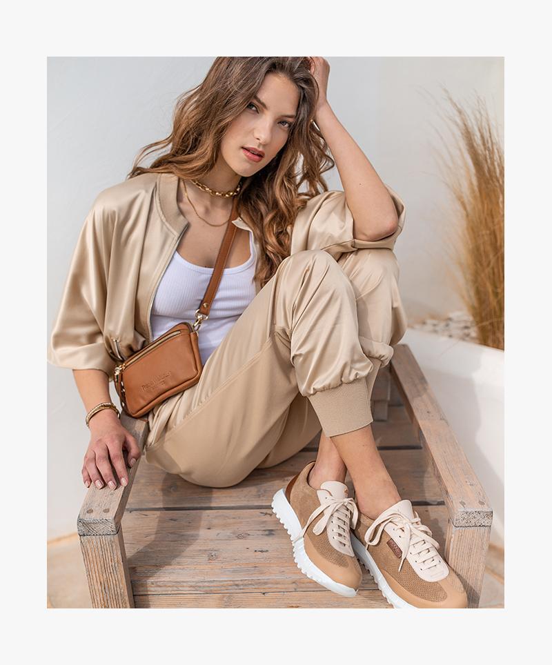 Maya Sneaker