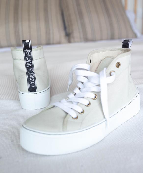 COMING SOON - Annie Sneaker