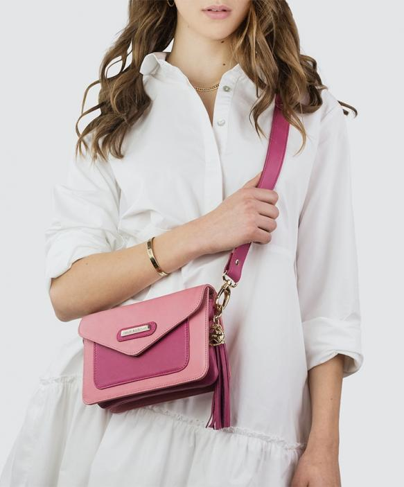 Martina Bag Pink