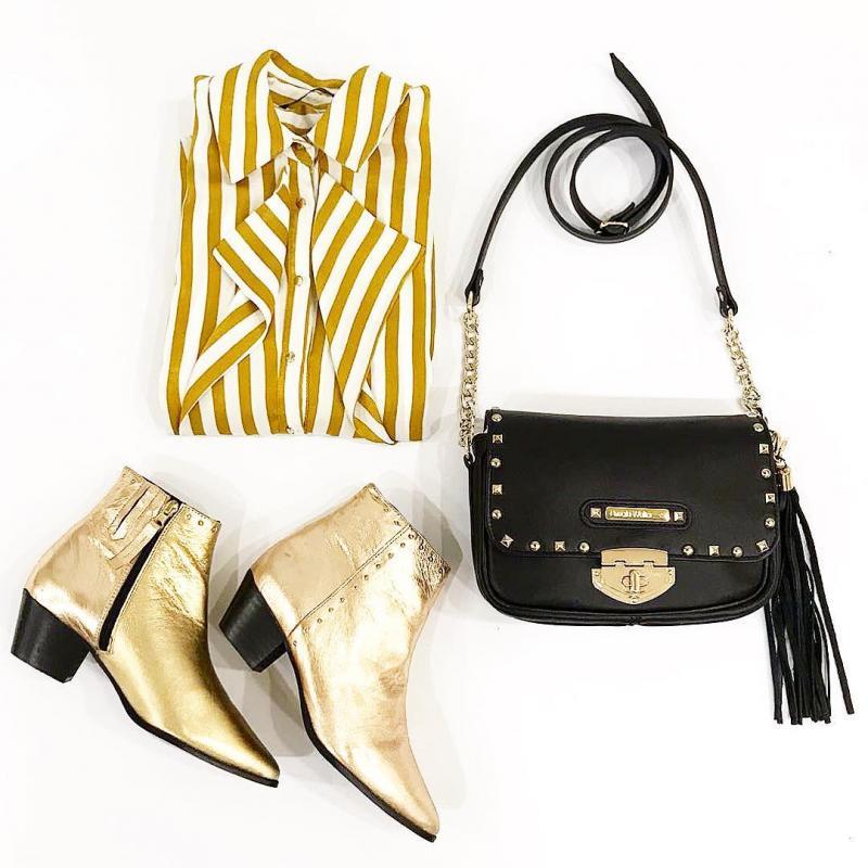 Mirian bag black